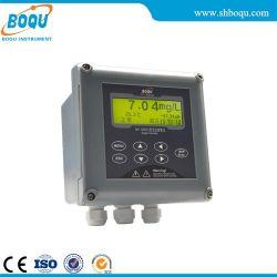 Analyseur de qualité de l'eau Type de détecteur d'oxygène dissous (DOG-3082YA)
