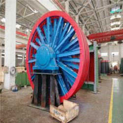 鉱山の起重機または巻取り機の部品シャフト