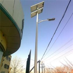 10 m, 90 W, Solar LED Street Motif Lampe mit Einfacharm