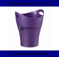 L'injection plastique moule pour le commerce de gros de la glace de la bière la benne