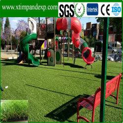 C Shape PE surn surnial Lawn Turf