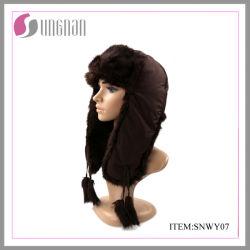 El Invierno caliente nueva Navidad gracioso oreja la protección de los Sombreros