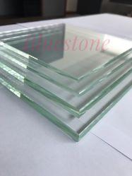 Le bâtiment en verre feuilleté de sécurité avec les ultra-Clear film PVB