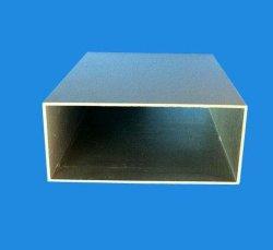 직사각형 튜브 알루미늄