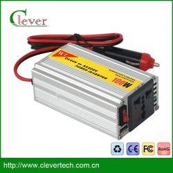 Автомобиль мини-инвертор 100W изменения синусоиды DC12V до 220V (110 В)