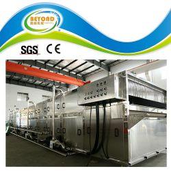 Koelmachine voor flessen en warmhoudmachine (PLJ)