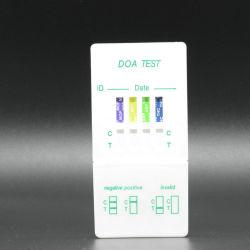 4 Наркотики панели устройства проверки