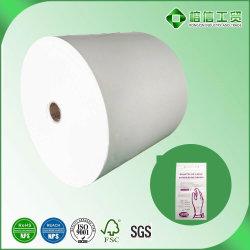 Qualitäts-medizinischer Grad PET überzogenes Papier Rolls