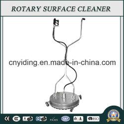 Limpiador de superficies de acero inoxidable (SSC-20)