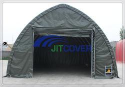 Riparo del crogiolo di baldacchino bianco del PVC della tenda di memoria grande (JIT-2332J)