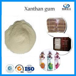 Extracto de plantas los productos químicos de la goma xantan