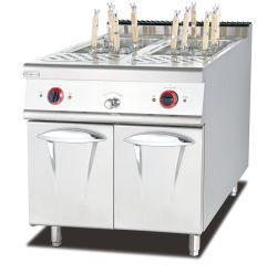 Het professionele Kooktoestel van de Deegwaren van de Boiler van de Noedels van het Restaurant Commerciële Elektrische