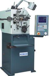 0. وحدة IMM-0,8 مم ماكينة إعداد زنبركية الضغط ذات السرعة العالية ذات الربيع مع غلاية زنبركية