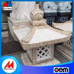 Fabricado na China personalizável belas esculturas de mármore, decoração de jardim