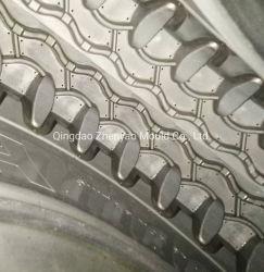 Modèle indien 16pr 7.50-16 8.25-16 8.25-20 9.00-20 10.00-20 Moule de pneus de camion