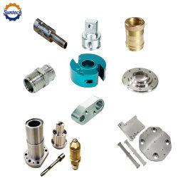 車または自動車の予備の/Motor/Pump/Engine/Motorcycle/ののステンレス鋼の製造者を刺繍機械機械で造るか、または鍛造材を投げるOEMによってカスタマイズされるCNCまたは押す部分を