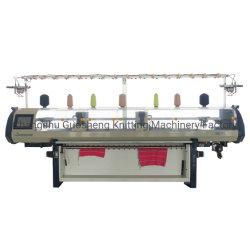 Os tecidos do indicador múltiplo tear retilíneo computadorizado Preço, Guosheng Fabricante