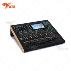 X24 Skytone Console Mixer de Áudio Digital