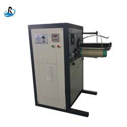 Dzj-250 털실 콘 감기 기계 스풀 유형 꿰매는 스레드 감기 기계