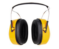 Protectores auriculares de segurança, Segurança de Proteção Auditiva Earmuff ajustável