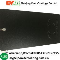 Ral9005 저조도 또는 매트 열경화성 정전기 살포 순수한 폴리에스테 분말 코팅