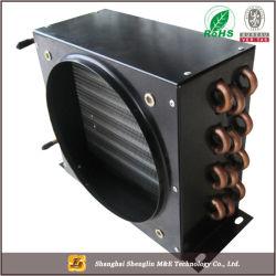 Warmtewisselaar & Condensator