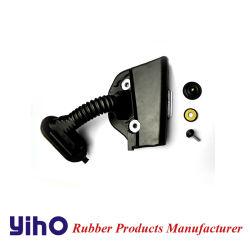 Rubber aan Product Metaal In entrepot/de RubberBuffer van het Metaal/Rubber In entrepot