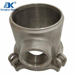 La norme ISO 9001 filtre en acier inoxydable, processus de l'eau, la filtration pour le logement