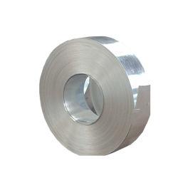 SGCC G550 Z275の熱い浸された電流を通された鋼鉄テープ