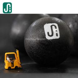 Media stridenti della sfera laminata a caldo poco costosa di alta qualità 20-150mm di Iraeta per estrazione mineraria e la pianta del cemento
