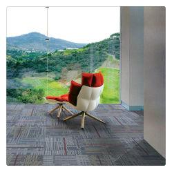 100 % PP Fashion acrylique tapis faits main imprimé Décoration pour la vente de tapis