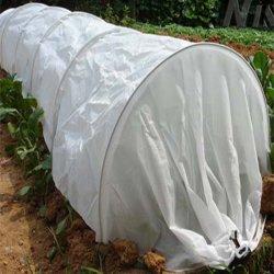 100% polipropileno gases com efeito de sombra Agricultura pano tecido tenda