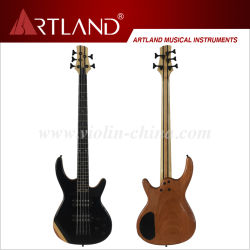 5-String Electric Bass Guitar (BS012)