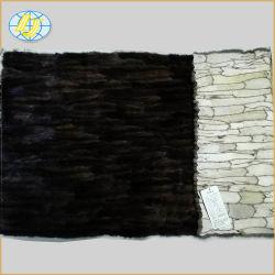Piel de visón de alta calidad Precios / placa de piel de visón