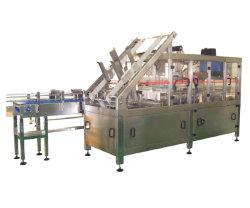 La formación de cartón automática máquina de envasado y XFC (GB)