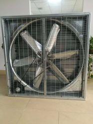 Tipo a spinta/centrifugo/ventilazione/spinta/per serra/allevamento/scarico agricolo