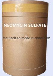 工場供給のネオマイシンの硫酸塩の粉の大きさの薬剤の原油の薬剤