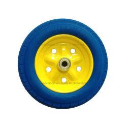 Tela plana de 14 polegadas experientes do pneu da roda de espuma de PU gratuito para crianças Mini Bicicletas