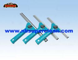 Flache Gummifenster-Wischer für Autos (CN1641ABC)