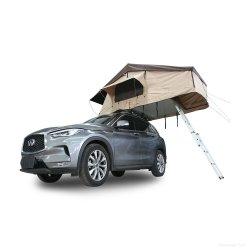 Tenda del tetto con la Automobile-Parte-Tenda della tenda di campeggio del veicolo dell'annesso con tela di canapa