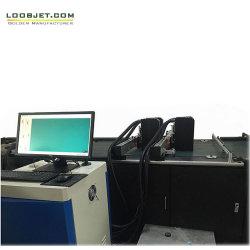Tintencodiersystem Für Die Offline-Zufuhr