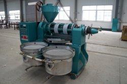 De nieuwe Type Gecombineerde Machine van de Pers van de Palmolie met de Filter van de Olie