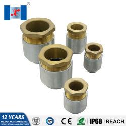 Resistente à corrosão de latão Hnx IP56 Bucim marinhos elétricos à prova de água