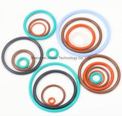 FPM/NBR/EPDM/Кремниевой/резиновое уплотнительное кольцо прокладки