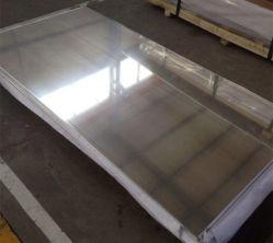 La fábrica 2b/ba/placa de acero inoxidable acabado pulido/hojas//bobina de Gaza (ASTM 316L/S31603, X2CrNiMo18-14-3/SUS316L/1.4435/S31793)