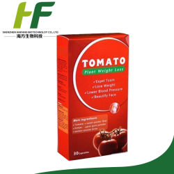 Les plants de tomates de fruits et légumes extrait Capsulesget Derniers prix minceur