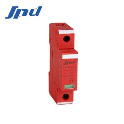 Jinliのタイプ2 1つのポーランド人の交流電力のサージ・プロテクター40ka SPD JlspGa750/40/1p
