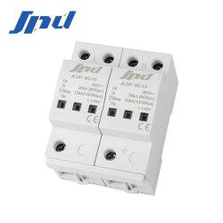 Type de Jinli 1+2 Parasurtenseur Dispositif à deux pôles Phase unique SPD25/2Jlsp-Bc p