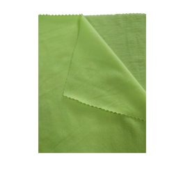O algodão /Polyester Single Jersey iridiscente Color Secagem Rápida e tecido de malha para Sportwear
