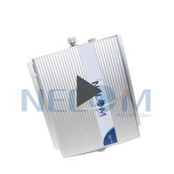 Sinal Pico-Repeater Extensor para 2G 900MHz GSM CDMA amplificador de sinal móvel para Home